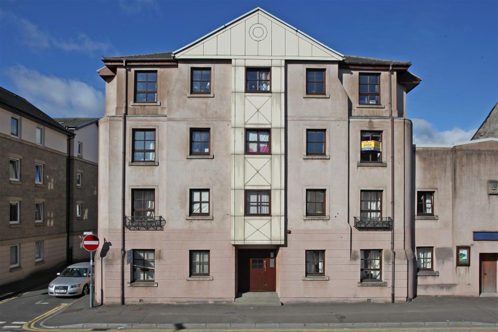 11 The Cooperage, 44, Kinnoull Street, Perth, Perthshire, PH1 5EQ, UK